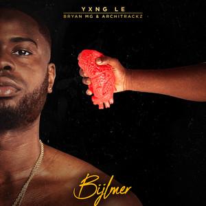Bijlmer cover art