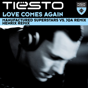 Love Comes Again (Remixes)