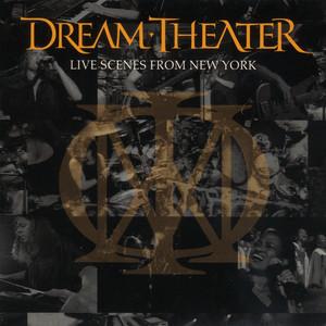 Dream Theater – Finally Free (Studio Acapella)