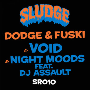 Void / Night Moods