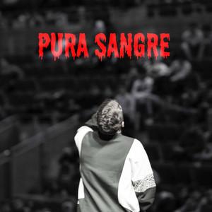 Pura Sangre by Jado Pvg