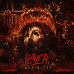 You Against You by Slayer