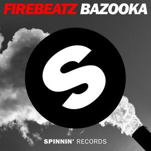 Bazooka cover art
