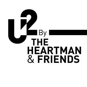 U2 by the Heartman & Friends album