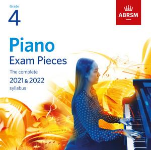 Allegro scherzando in F by Franz Joseph Haydn, Yulia Chaplina