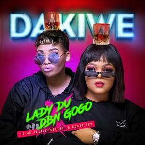 Dakiwe