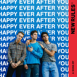 Happy Ever After You