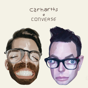 Carhartts & Converse (feat. Mark Hoppus) [Clean Version]