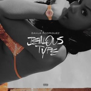 Bahja Rodriguez – Jealous Type (Studio Acapella)
