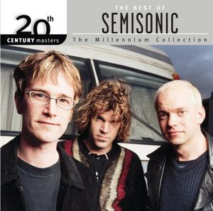 Semisonic – Closing Time (Studio Acapella)