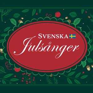 Svenska julsånger album