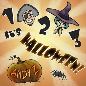1 2 3, It's Halloween!