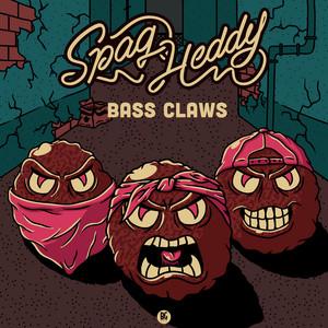 Bass Claws