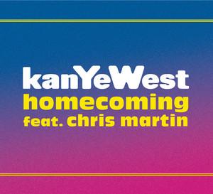 Homecoming (Germany 2-track eSingle)
