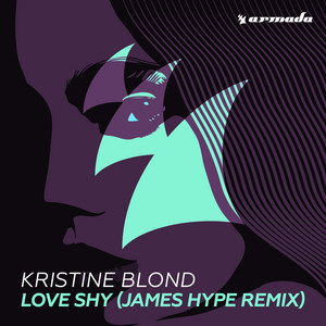 Kristine Blond – love shy (Acapella)