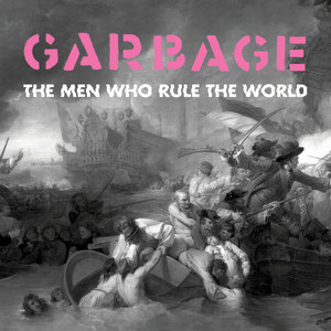 The Men Who Rule the World cover art