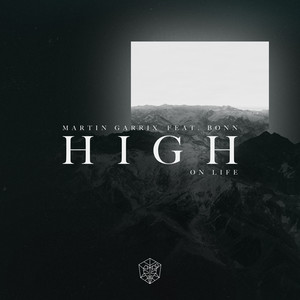 High On Life cover art