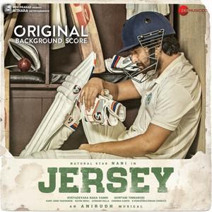 Jersey (Original Background Score)