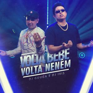 Volta Bebê, Volta Neném cover art