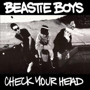 Beastie Boys – Gratitude (Acapella)