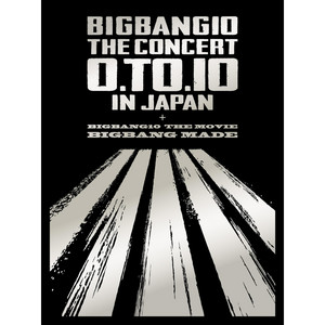 WE LIKE 2 PARTY - KR Ver. BIGBANG10 THE CONCERT : 0.TO.10 IN JAPAN