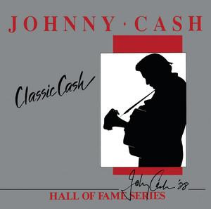 Johnny Cash – Cry Cry Cry (Studio Acapella)