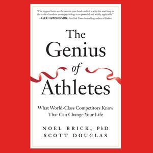 The Genius of Athletes (Unabridged)