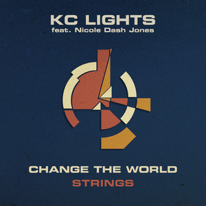 Change the World  - Strings In Motion Mix cover art