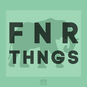 Finer Things (Instrumental Version)