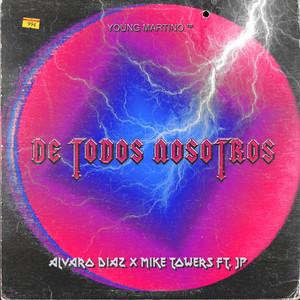 De Todos Nosotros (feat. JP) - Single