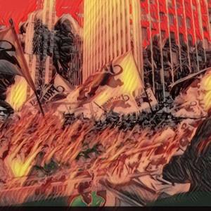 Dead Prez cover art