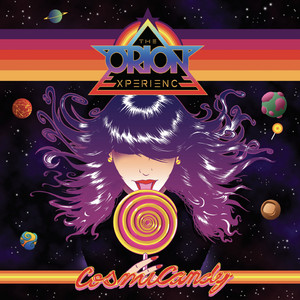 Cosmicandy - The Orion Experience
