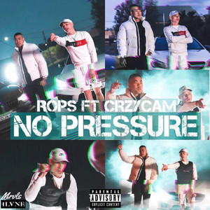 No Pressure cover art