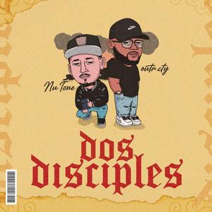 Disciples cover art