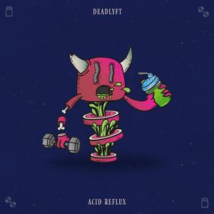 Acid Reflux cover art