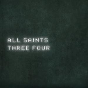 Three Four