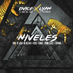 Niveles (feat. Lyan)