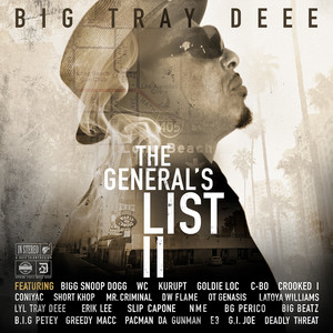 The General's List, Vol. 2