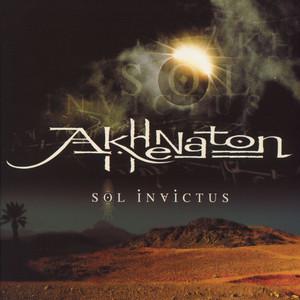 Akhenaton – Une Impression (Studio Acapella)