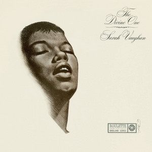 You Stepped out of a Dream - 2007 Remaster by Sarah Vaughan