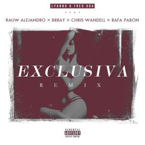 Exclusiva (Remix)