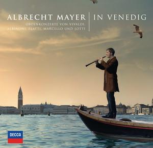 In Venedig (Germany + Interview)