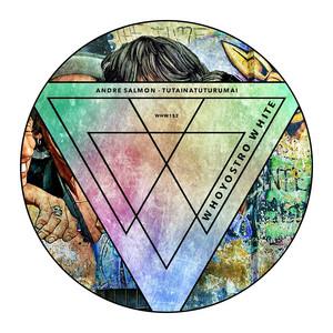 Fish Steps - Original Mix cover art