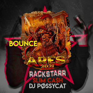 Bounce: Ares 2021
