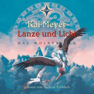 Lanze und Licht (Das Wolkenvolk Teil 2) Audiobook