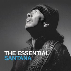 The Essential Santana album