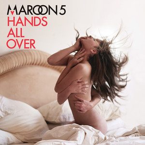 Hands All Over (International Standard version)
