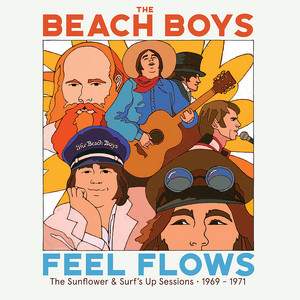 The Beach Boys – Wouldn't It Be Nice (Studio Acapella)
