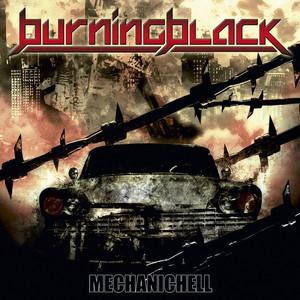 Dangerous Game by Burning Black