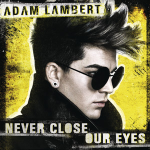 Never Close Our Eyes (Almighty Radio Mix)